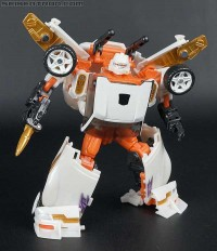 Transformers News: Transformers Club Store Update: Runamuck and 2012 BotCon Souvenir Combo Pack Available Tomorrow