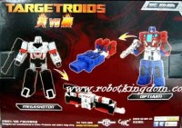 Robotkingdom Update: TFC EX-004 is available now!