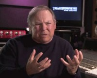 Transformers News: TVWeb.com Interview with Frank Welker - Transformers Prime
