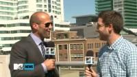 Transformers News: Jason Statham and Michael Bay Address Future Transformers Movie Rumors