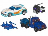 Transformers News: Official Images: Exclusive Transformers Ultimate Gift Set