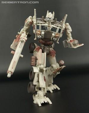 Transformers News: TRU Japan is getting more Takara Movie Advanced Optimus Prime Rusty Version