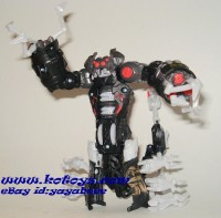 Transformers News: Revenge of the Fallen Stalker Scorponok In-Package