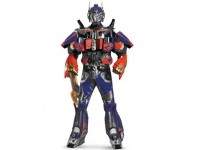 Transformers News: BBTS  Preorders: New JAKKS Pacific's Disguise Division Costumes