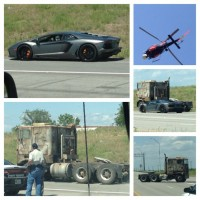 Transformers News: More Transformers 4 Vehicle Set Images
