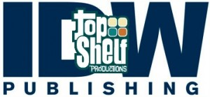 IDW Publishing acquires Top Shelf Productions