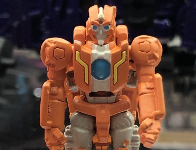 Transformers News: Images of all Transformers on Show Floor at #SDCC2019 Preview Night with Unicron, Rung and More
