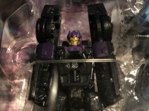Transformers News: Transformers War for Cybertron Siege Blackjack Variant Located
