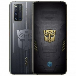 Transformers Themed Mobile Phone to be Released in China