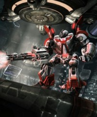 War For Cybertron PS3 DLC #2 CONTEST - If Optimus dies, who's the best choice for Autobot successor?