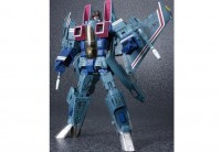 Transformers News: Is a Masterpiece Ghost Starscream coming in 2010?