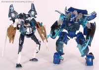 Transformers News: New Toy Galleries: Jolt, Blazemaster and Voyager Prime