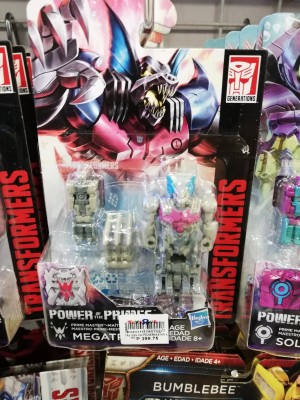 Transformers News: Transformers Power of the Primes Wave 3 Prime Masters at Philippines Retail