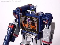 Cybertron Con 2012 Coverage - Masterpiece Soundwave and Reissue Fortress Maximus Possibilities