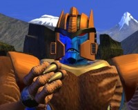 Transformers News: Dinobot Inducted into Transformers Hall Of Fame