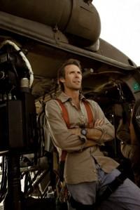 Transformers DOTM: Michael Bay interview!