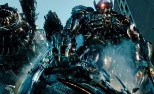 Transformers News: DC Marvel vs Transformers Fan Made Movie Trailer