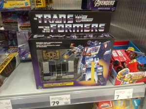 New Australia Sightings include Studio Series 86 Voyagers, Netflix Wave 2 Toys and G1 Reissues