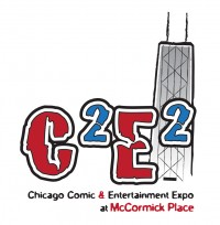 Gallery of Chicago Comic & Entertainment Expo (C2E2) now online