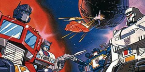 Transformers News: New Animated Transformers Movie to Explore Cybertron's History in Development