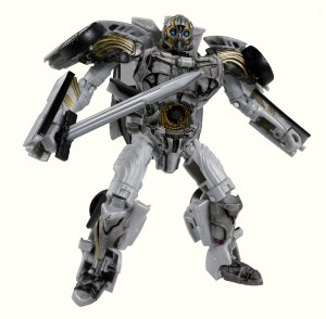 Transformers News: Deluxe Cogman from Transformers The Last Knight Now in Stock from Hasbro but Postponed from Takara