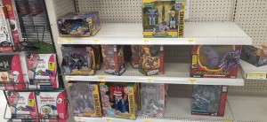 New Cyberverse Dinobots Unite Toys found in US and Canada