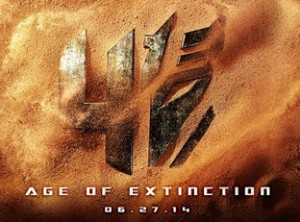 Transformers: Age of Extinction Official TV Spot
