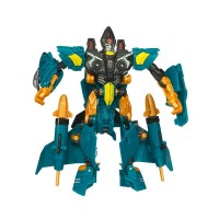 Transformers News: Massive Hasbro Website Update, 2010 Revenge of the Fallen Figures