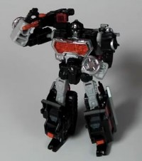Transformers News: e-Hobby Exclusive Magnificus Video