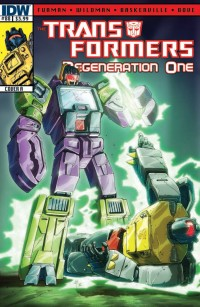 Transformers News: Transformers Regeneration One #88 Preview