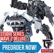 TFSource News! MP-36+ Megatron, Studio Series, OX Hellion, Power of Prime, Street Fighter TFs & More