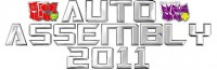 Auto Assembly 2011 Booking Deadlines