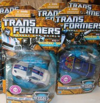 Transformers News: Reveal The Shield Wave 1 sighted at Walgreens, Kmart