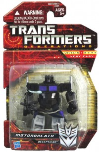 Transformers News: Asian Market Exclusive Legends Generations Repaints Hoist, Thundercracker, Motorbreath, and Bluestreak In-Package