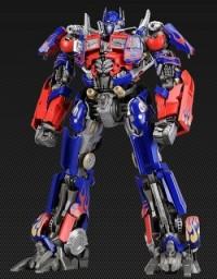Transformers News: Takara Tomy DMK01 Optimus Prime Dual Model Kit Reissue