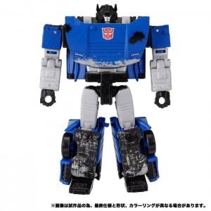 HobbyLink Japan Sponsor News - WFC Deep Cover & More Transformers This Week!