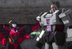 Transformers News: Machinima Transformers Combiner Wars Ep 4: Unforgotten Now Available to Watch
