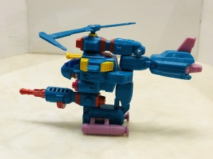 Pictorial Review of G1 Region Exclusive Windmill