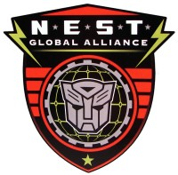 Transformers News: Press Release: Hasbro Announces the Start of N.E.S.T. GLOBAL ALLIANCE Promotion