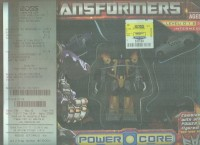 Transformers News: PCC Over-Run with Stunticons Sighted at Ross