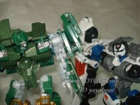 Transformers News: New Images of RotF Deluxe Hoist