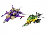 Transformers News: BBTS Sponsor News: New Hasbro Transformers - Voyager, Deluxe, Legends