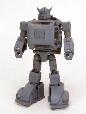 Transformers News: MP-21 Masterpiece Bumblebee Prototype Picture and Amazon Limited Battle Mask
