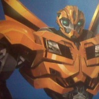 Transformers: Prime - Bumblebee Fully Revealed
