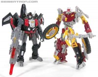 Transformers News: Generations Junkheap and Sky Shadow Available at HTS