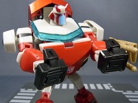 Toy Images of Takara Transformers Animated Cybertronian Ratchet