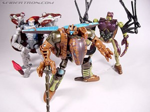 Transformers News: Top 5 Best Years of the Transformers Brand / Franchise