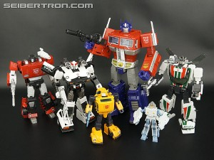 Top 5 Best Transformers Masterpiece Toys