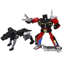 Transformers News: TFsource 2-25 SourceNews!