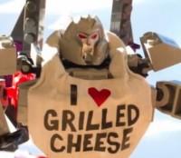 Transformers News: KRE-O TRANSFORMERS Quest for Energon Part 2